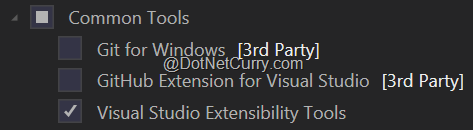 visual-studio-extensibility-tools-feature