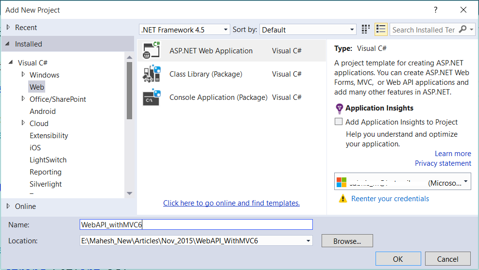 aspnet-application