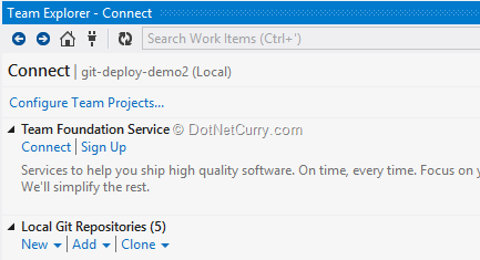 connect-to-servers
