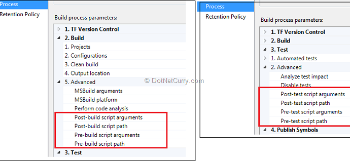 New Features in Team Build 2013 – TFS 2013 | DotNetCurry