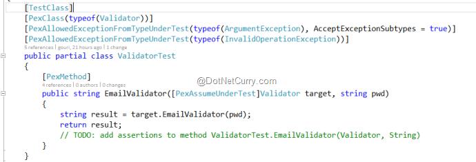test-project-method
