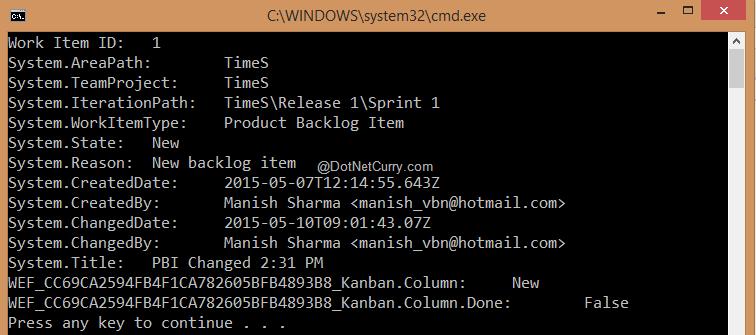 accessing-work-item