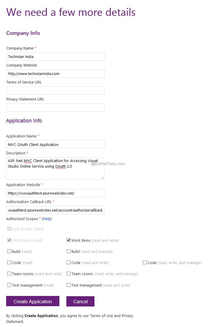 register-app-to-vso