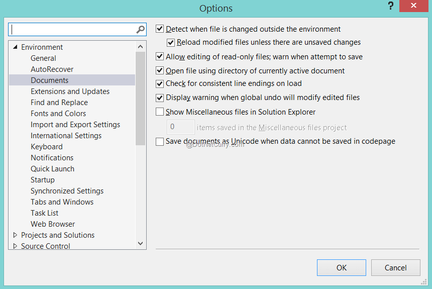 Using new XAML tools with Visual Studio 2015 | DotNetCurry
