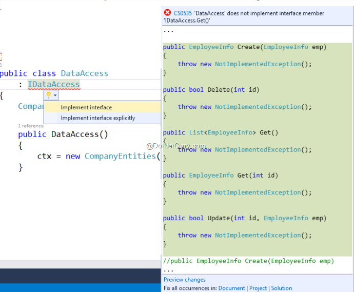 how to make an exe file in visual studio 2015