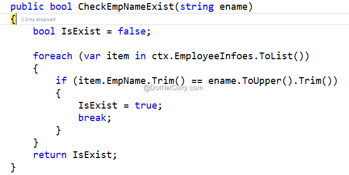 debug-specific-method