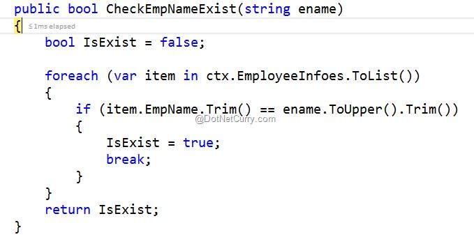 debug-specific-method