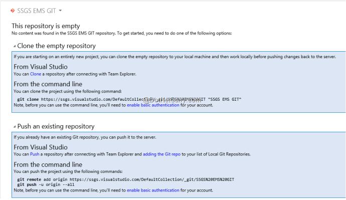 clone-empty-repository