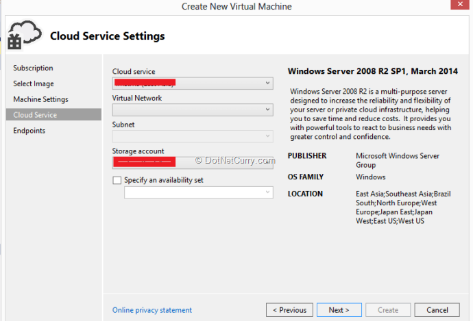 cloud-service-settings