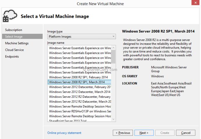 virtual-machine-image