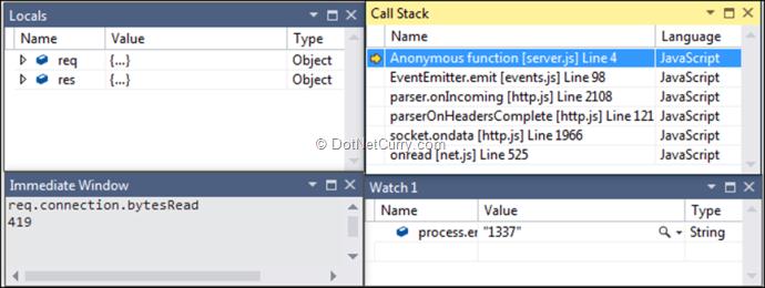 debug-windows