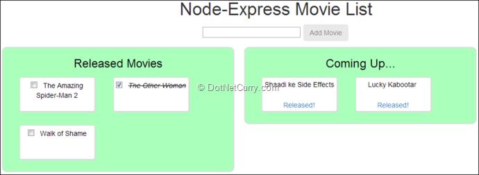 node-express-movie-list