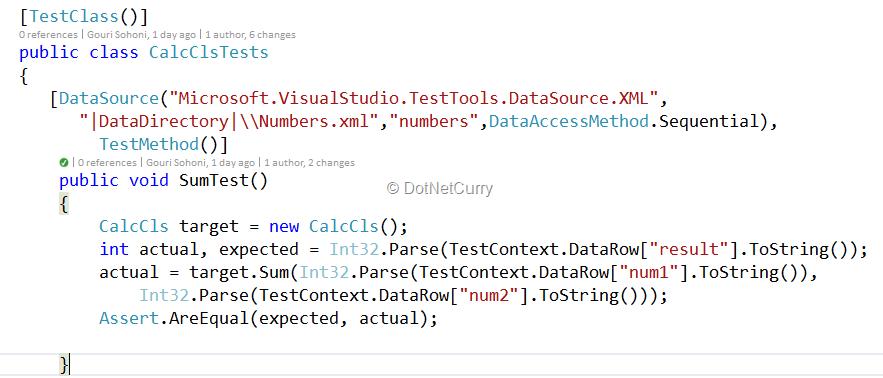 Code Quality Tools in Visual Studio 2015   DotNetCurry