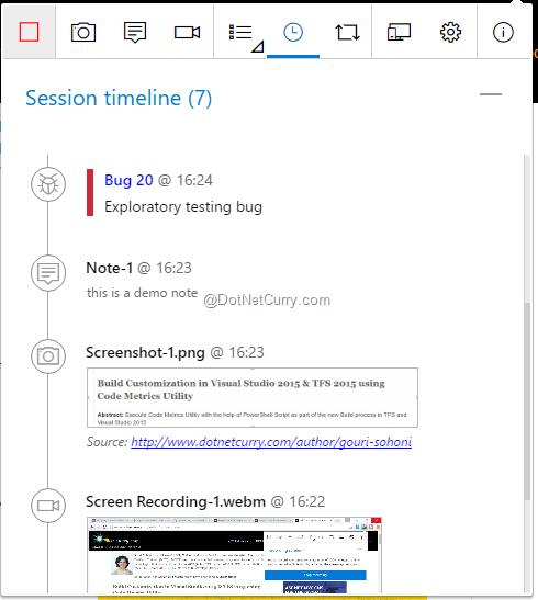 session-timeline