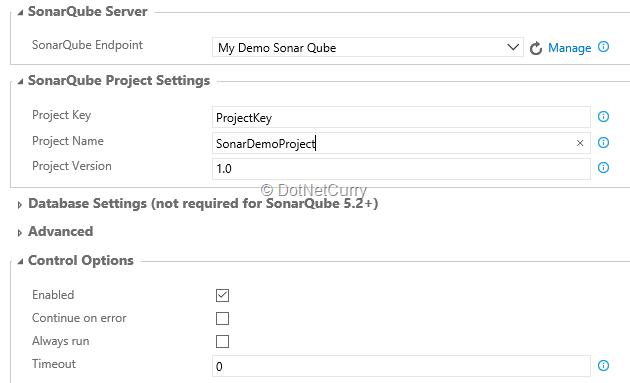task-configuration
