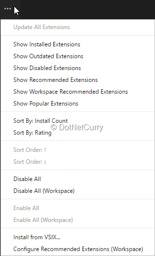 common-extensions-category