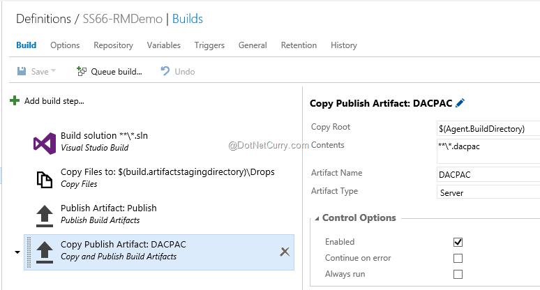 publish-dacpac-build-artifact-vsts