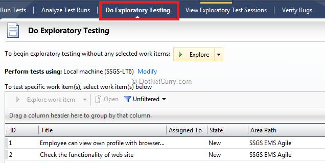 do-exploratory-testing