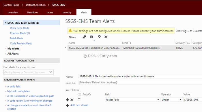 team-alerts