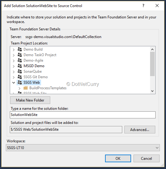 add-project-to-source-control