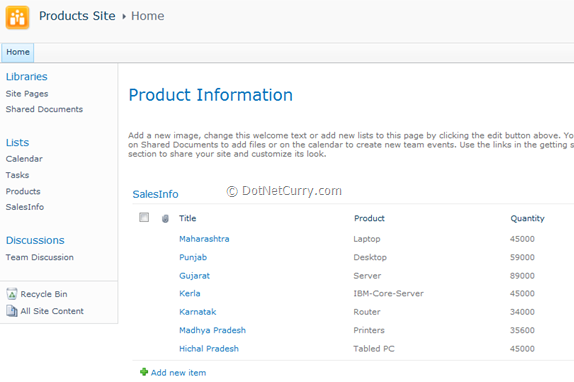 sharepoint-web-site-collection