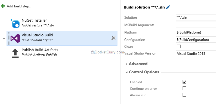 visual-studio-build