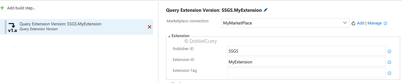 query-extension