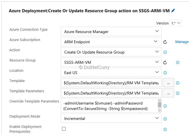 azure-resource-deployment-task