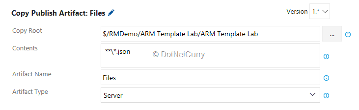 new-build-definition-arm-template