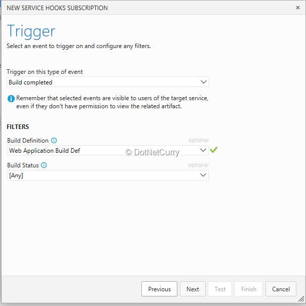 build-event-filter
