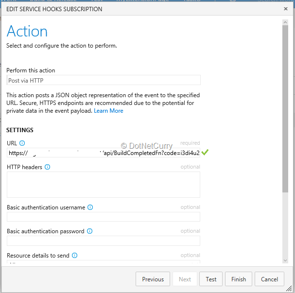 url-for-azure-function