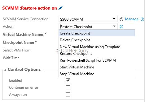scvmm-integration-task
