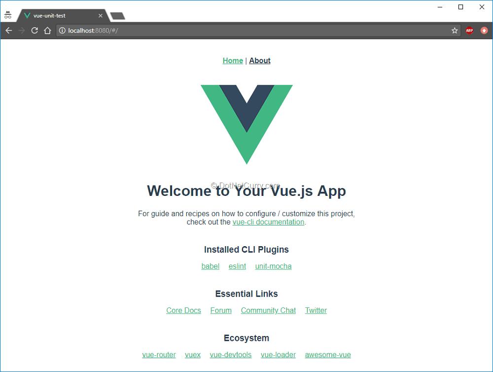 generated-vue-app
