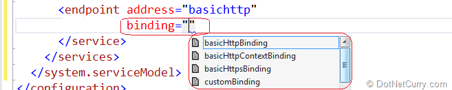 endpoint-binding