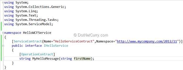 interface-code