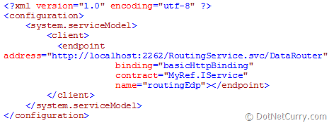 wcf-routing-endpoint