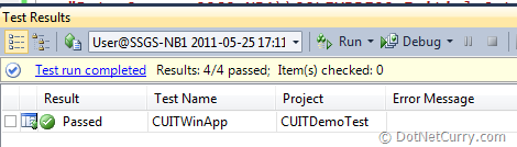 cuit-test-result-sql