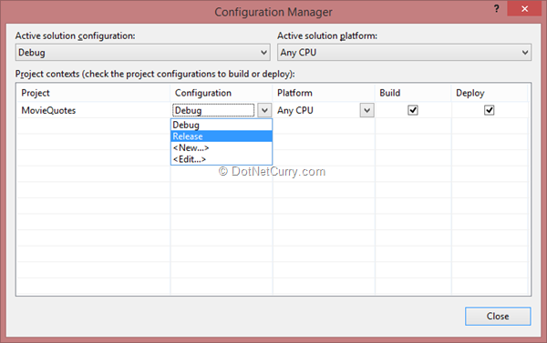 configuration-manager