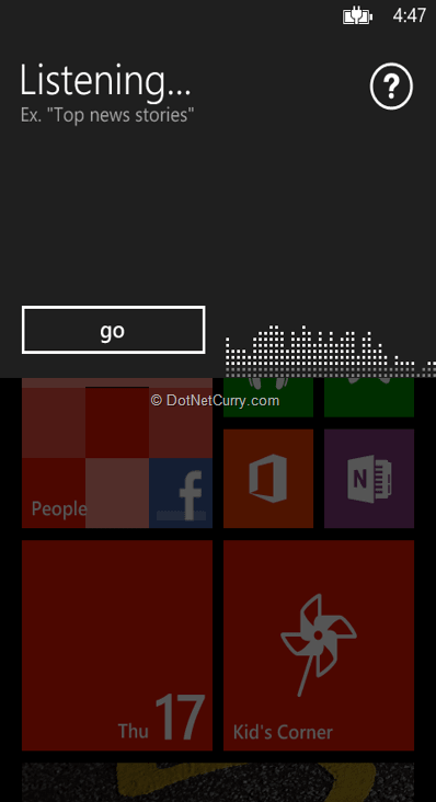 Building Text To Speech Applications using Windows Phone 8 1