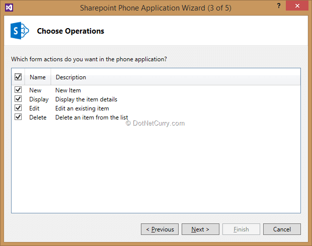 choose-phone-actions