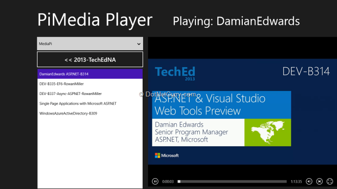 media-player-playing-video