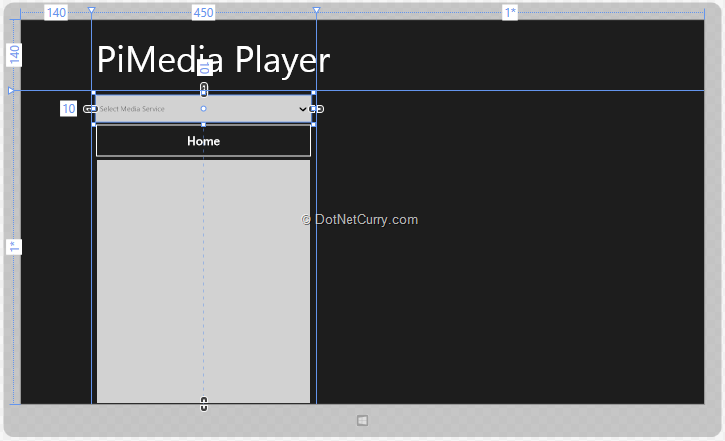 xaml-controls-layout-design-time