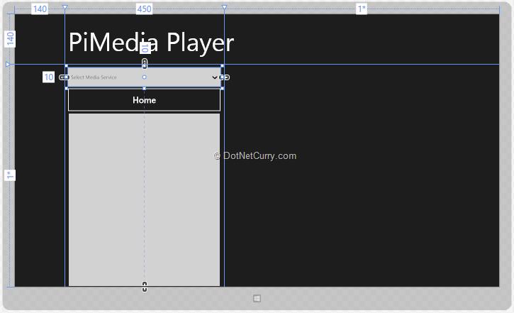 xaml-controls-layout-design-time