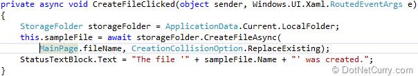 create-file-clicked