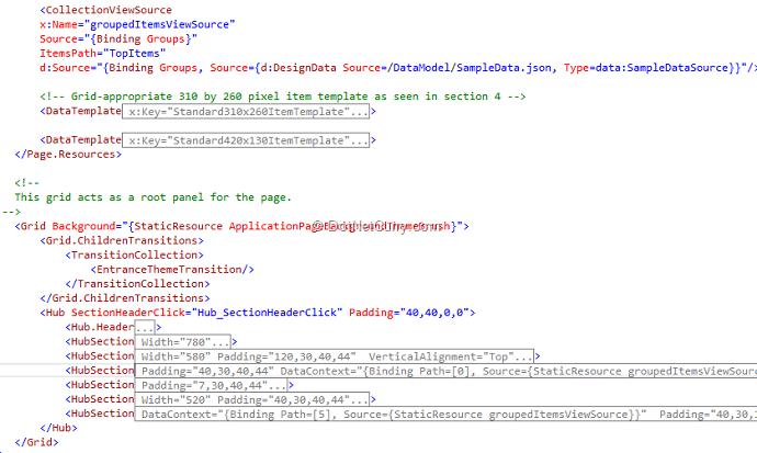 hub-page-default-xaml