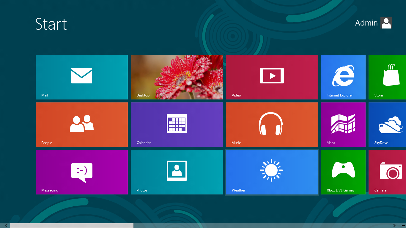 Windows 8 metro style business apps in vs 2012 dotnetcurry for Tile layout app