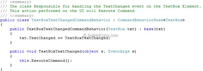 textbox-command-behavior