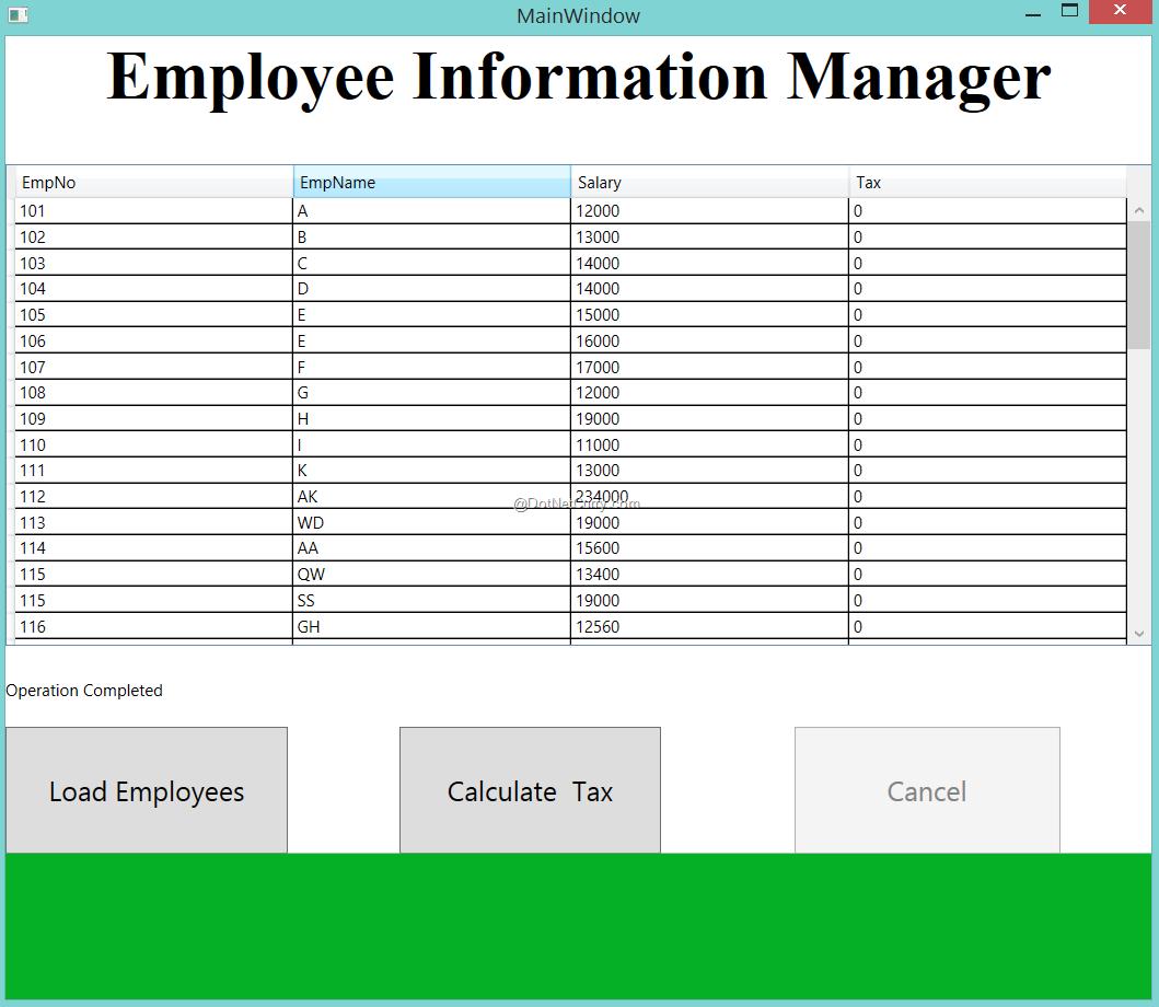 wpf-employee-info