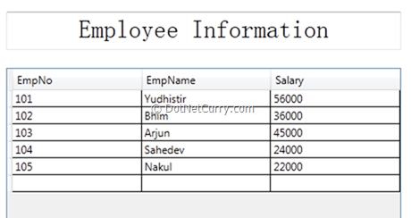 wpf-employee-demo