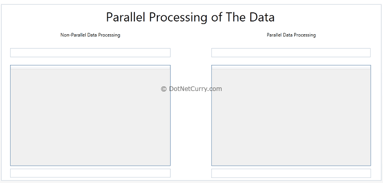 wpf parallel layout